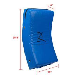 XL Pro Quality Curved Body Shield